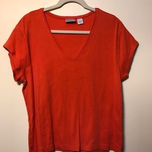 Chico's size 3 top